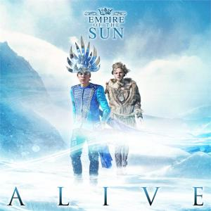 Empire Of The Sun -ALIVE