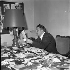 Federico-Fellini-Gennaio-1962-Studio-privato